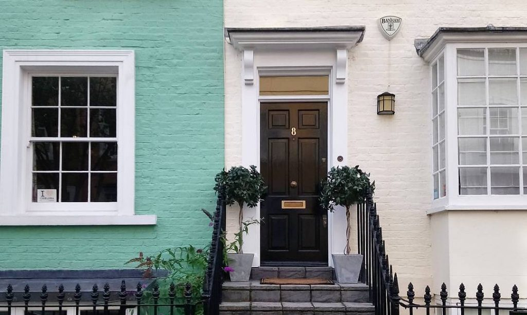 Stats Reveal Renting In London Is Slowly Getting Cheaper