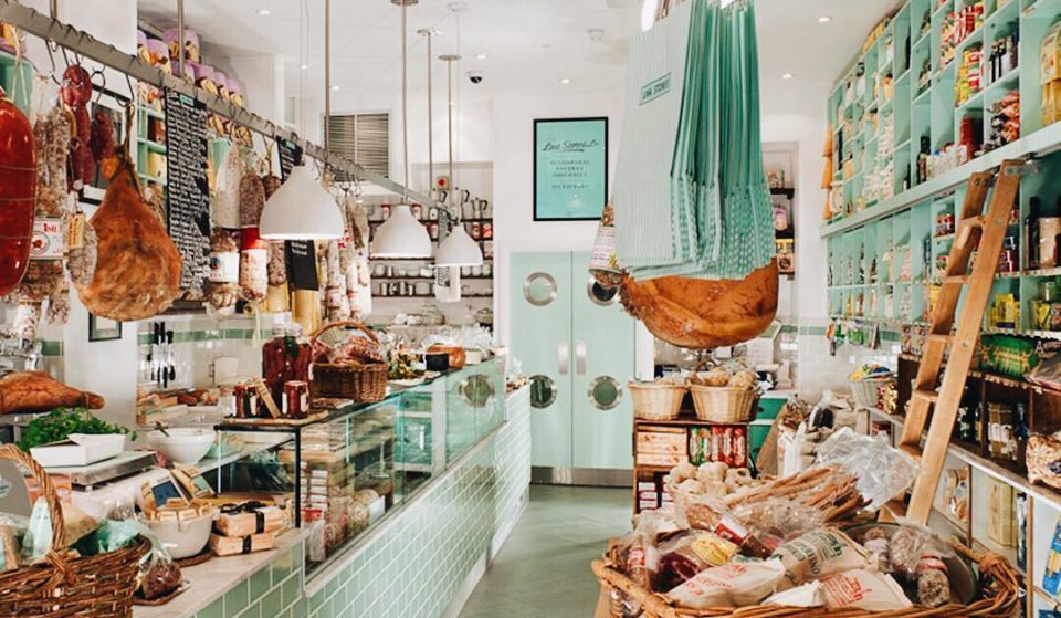 9 Delightfully Delicious London Delis You Need To Visit