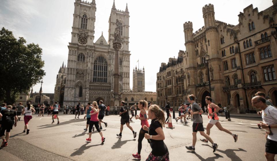 24 Inspiring Running Events In London In 2020