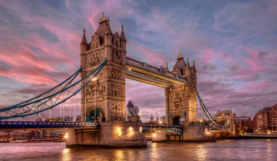 21 Wonderful Things To Do In London In January 2021