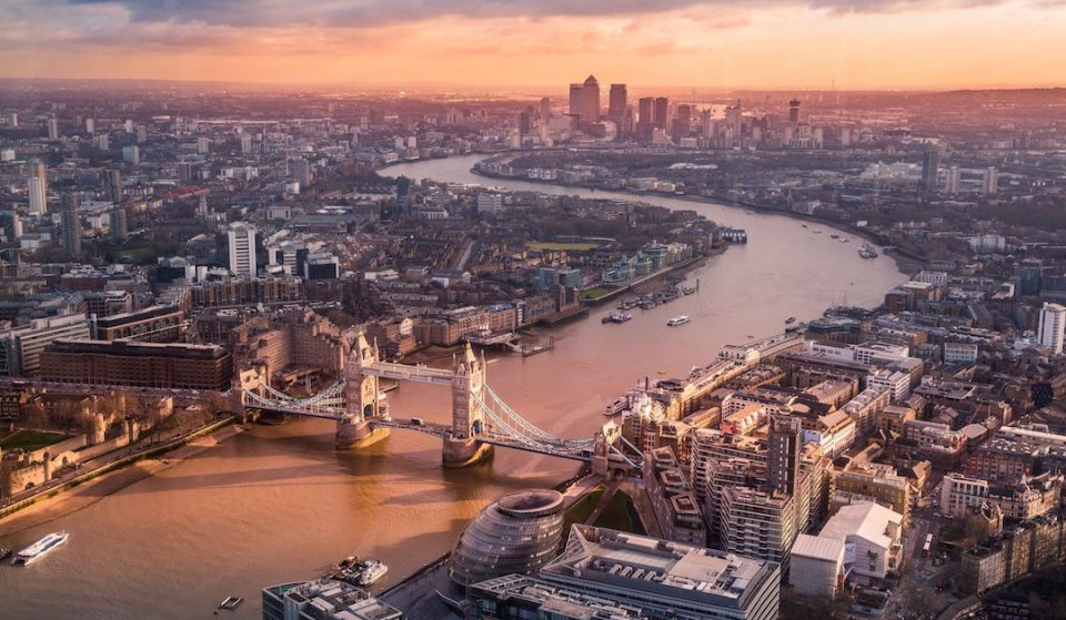 17 Times London Wasn't Altogether Bad In 2017