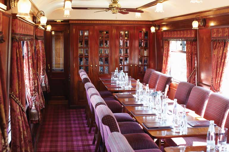 We've Found Britain's Most Expensive Train Journey And It's Just £44,995