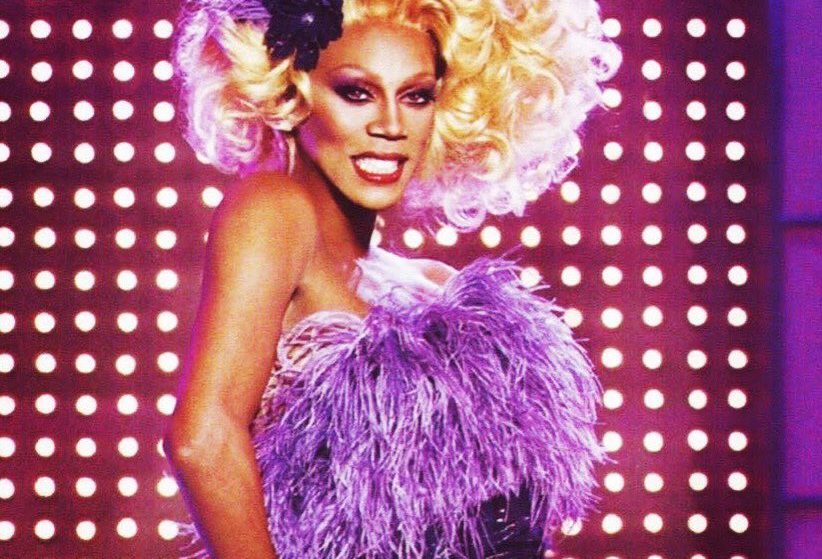 RuPaul's Drag Race Will Be Working It In London Next Year