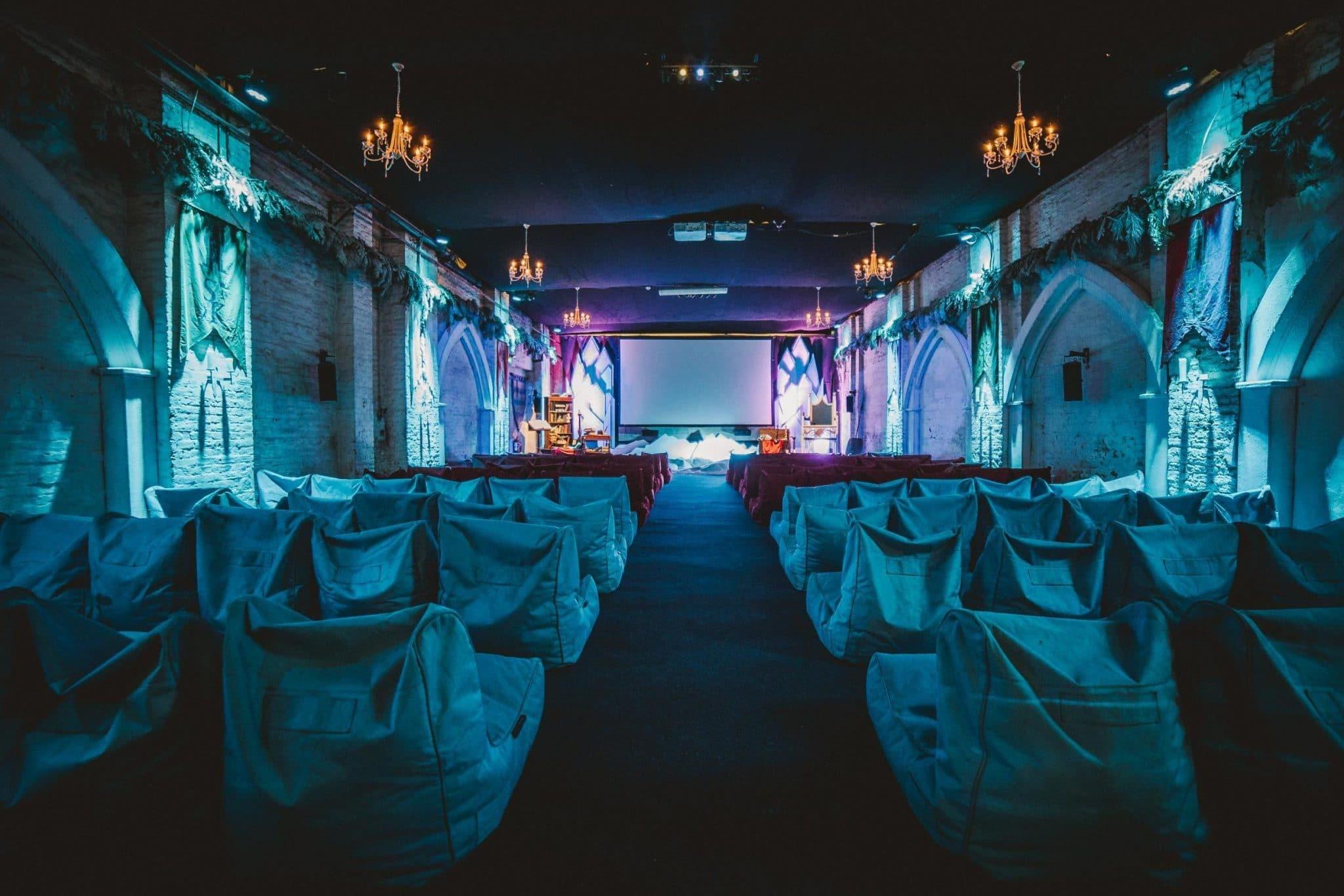 snow-kingdom-backyard-cinema