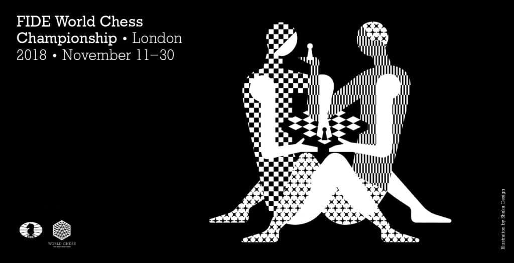 World Chess Championships London