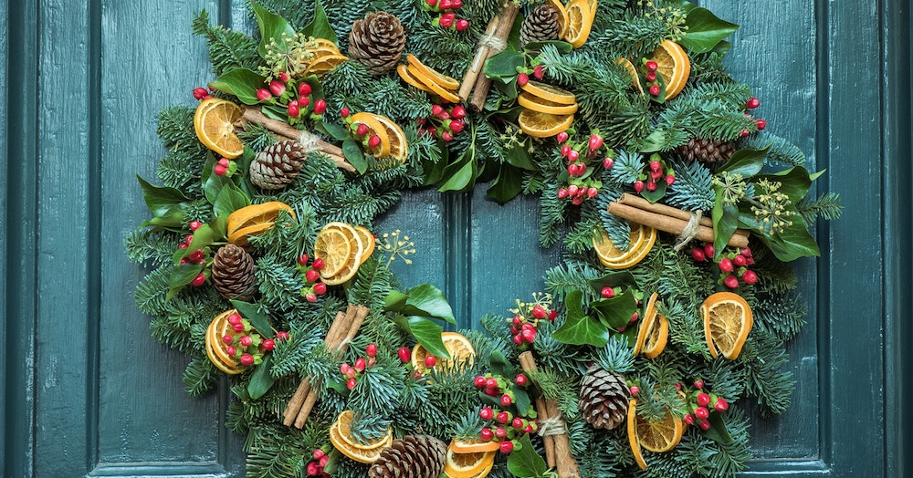 Make Some Christmassy Crafts At These Workshops On Sunday