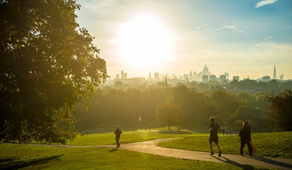 6 Gorgeous Boxing Day Walks Around London To Keep The Festive Magic Alive