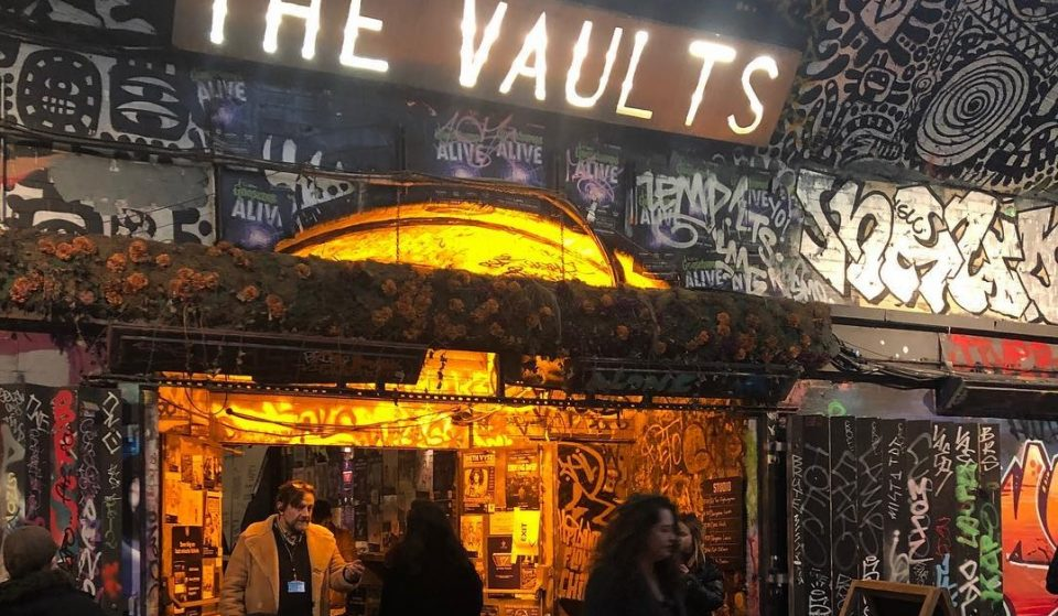 11 Brilliantly Bizarre Things To See At Vault Festival 2019