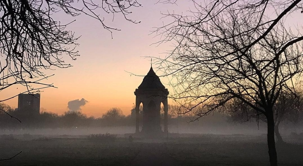 5 Gorgeous Winter Walks That End At Lovely London Pubs