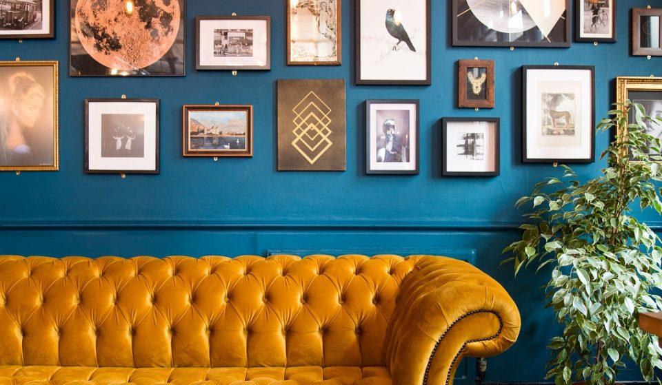London's All-Vegan Pub • The Spread Eagle