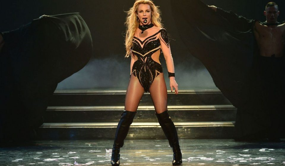 Not A Drill: Britney's O2 Arena Shows Go On Sale Saturday Morning