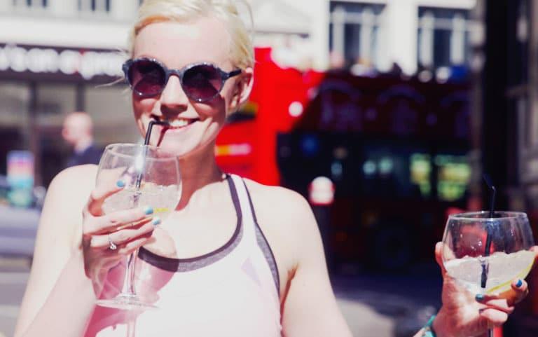 Gin Run London