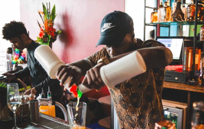 reggae-brunch-bartender