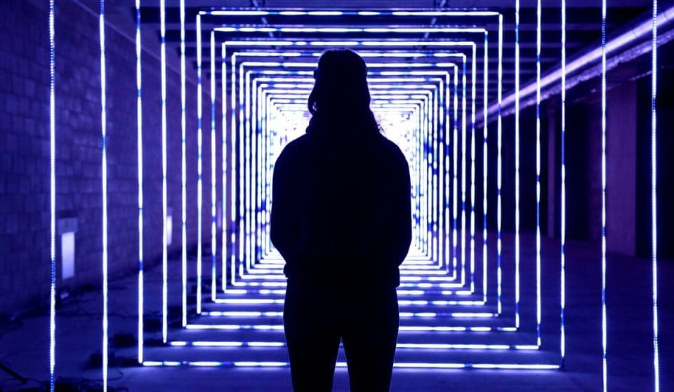 The Secret London Guide To Canary Wharf's Winter Lights Festival 2018