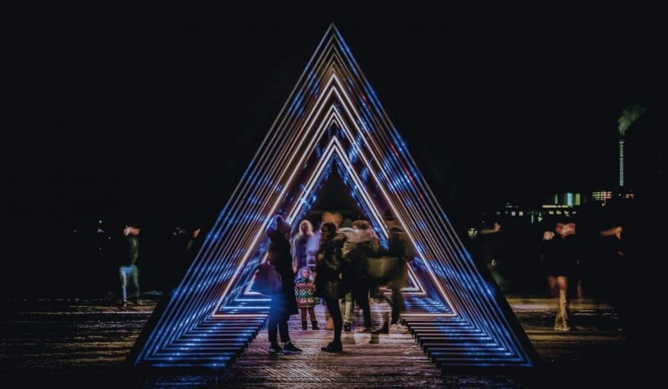 Lumiere London 2018: Map, Information And Photos