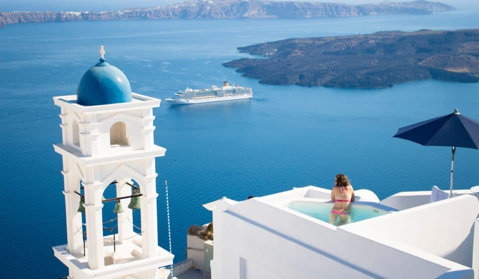 Escape The City For Less Than The Price Of Your Morning Coffee