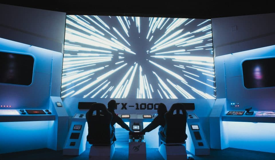 Backyard Cinema's Sci-Fi Season Will Be Out Of This World