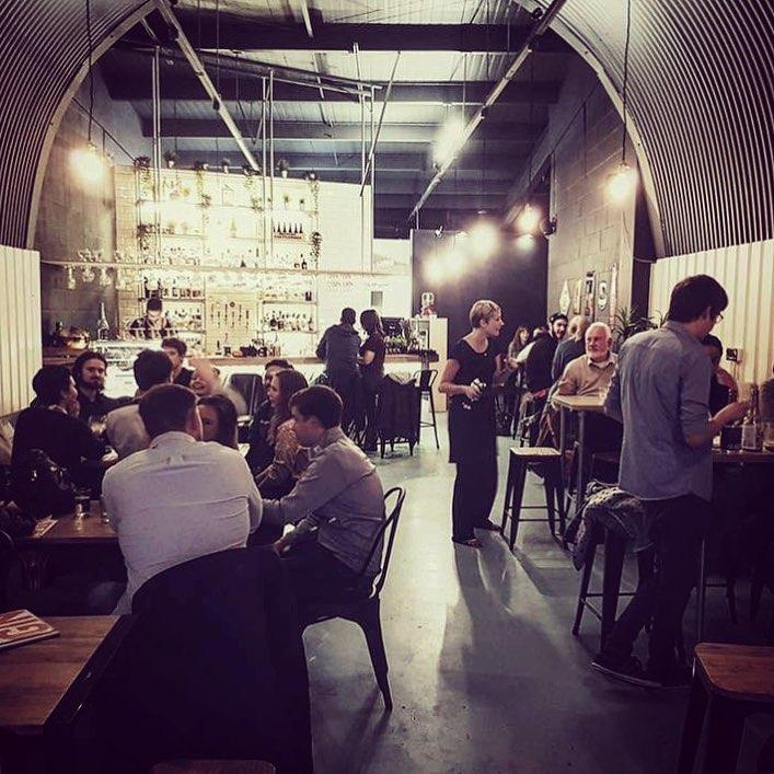 South London Gin Bar