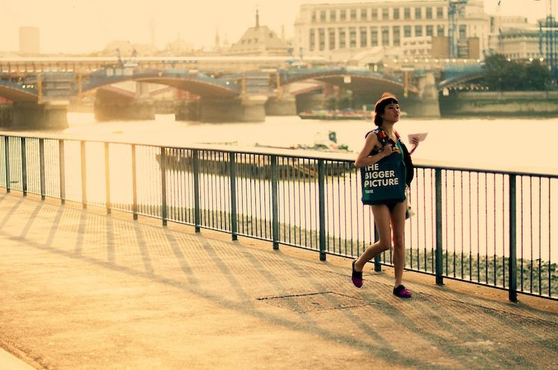 London Summer Photo