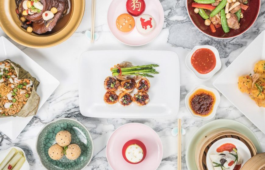 8 Of The Best Chinese Restaurants To Chow Down At In London