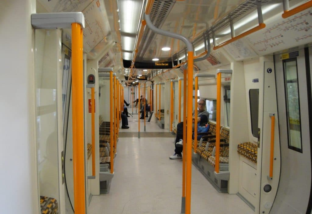 The All-Night Overground Is Extending Services To North London