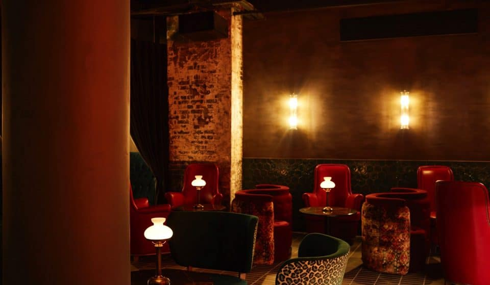 Inside The Hidden Soho Speakeasy That Used To Be A Boxing Gym • Jack Solomons