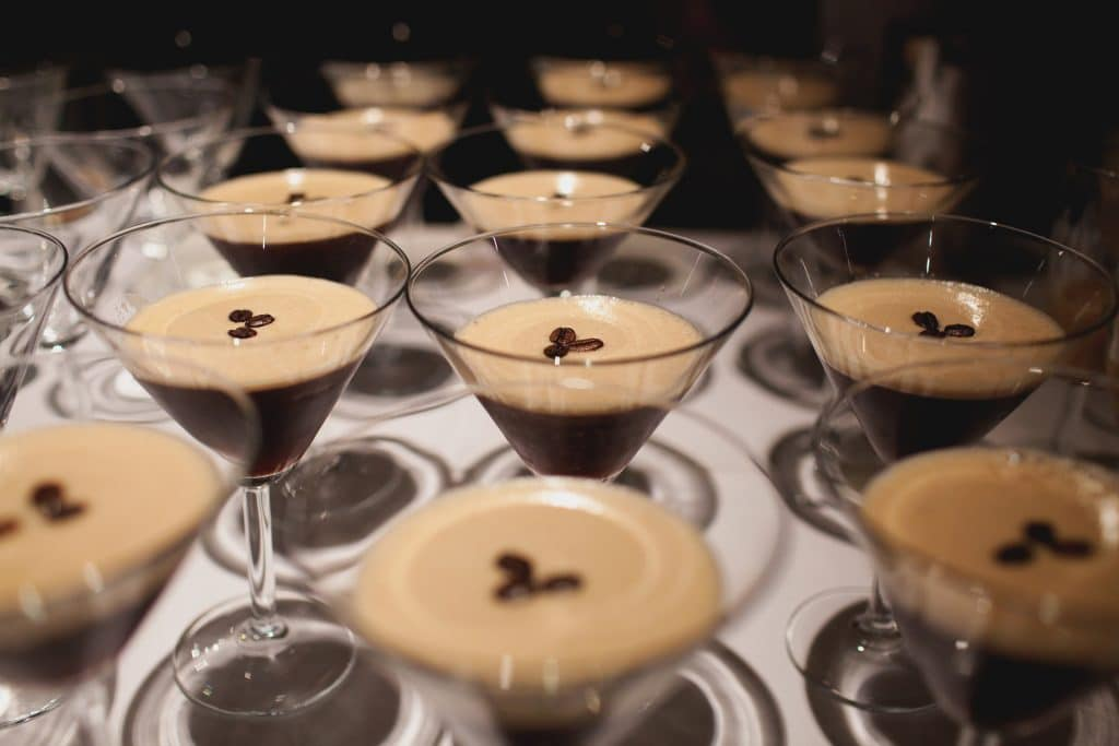 An Espresso Martini Pop-Up Is Coming To London