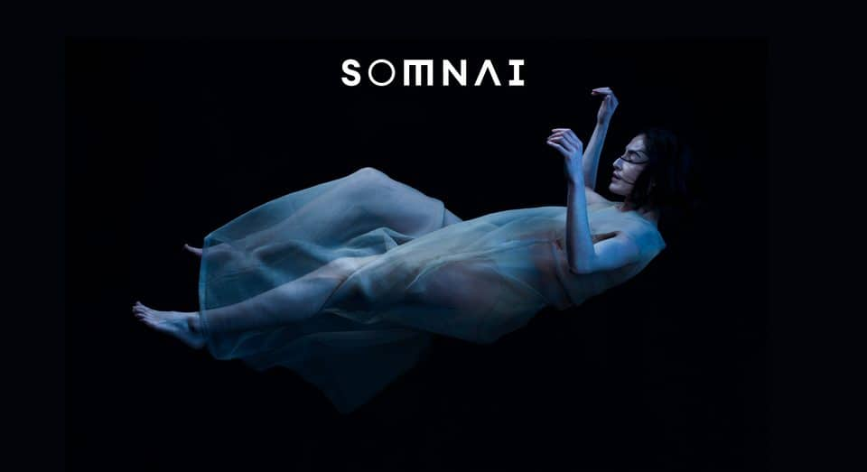 SOMNAI: London's Hottest New Show Is An Immersive Multi-Sensory Adventure