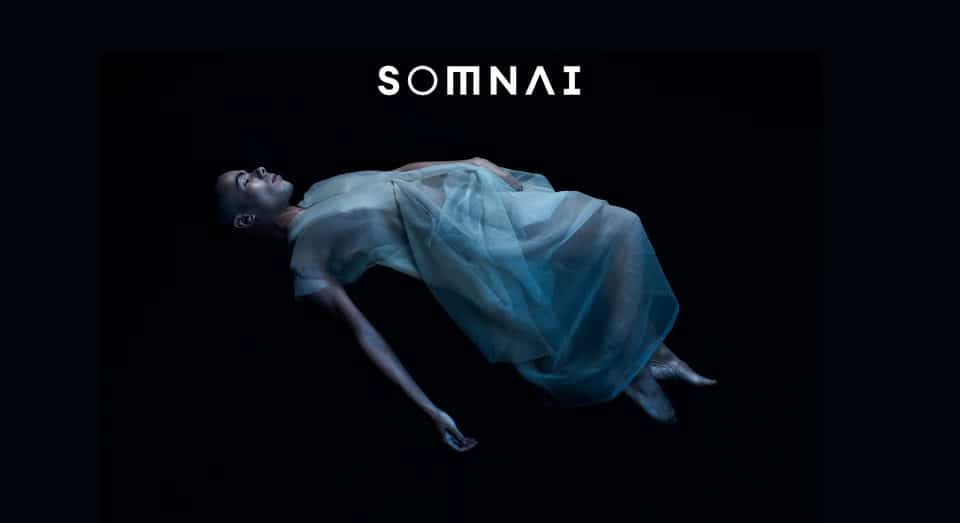 Win Tickets To Experience New Immersive Theatre Production SOMNAI