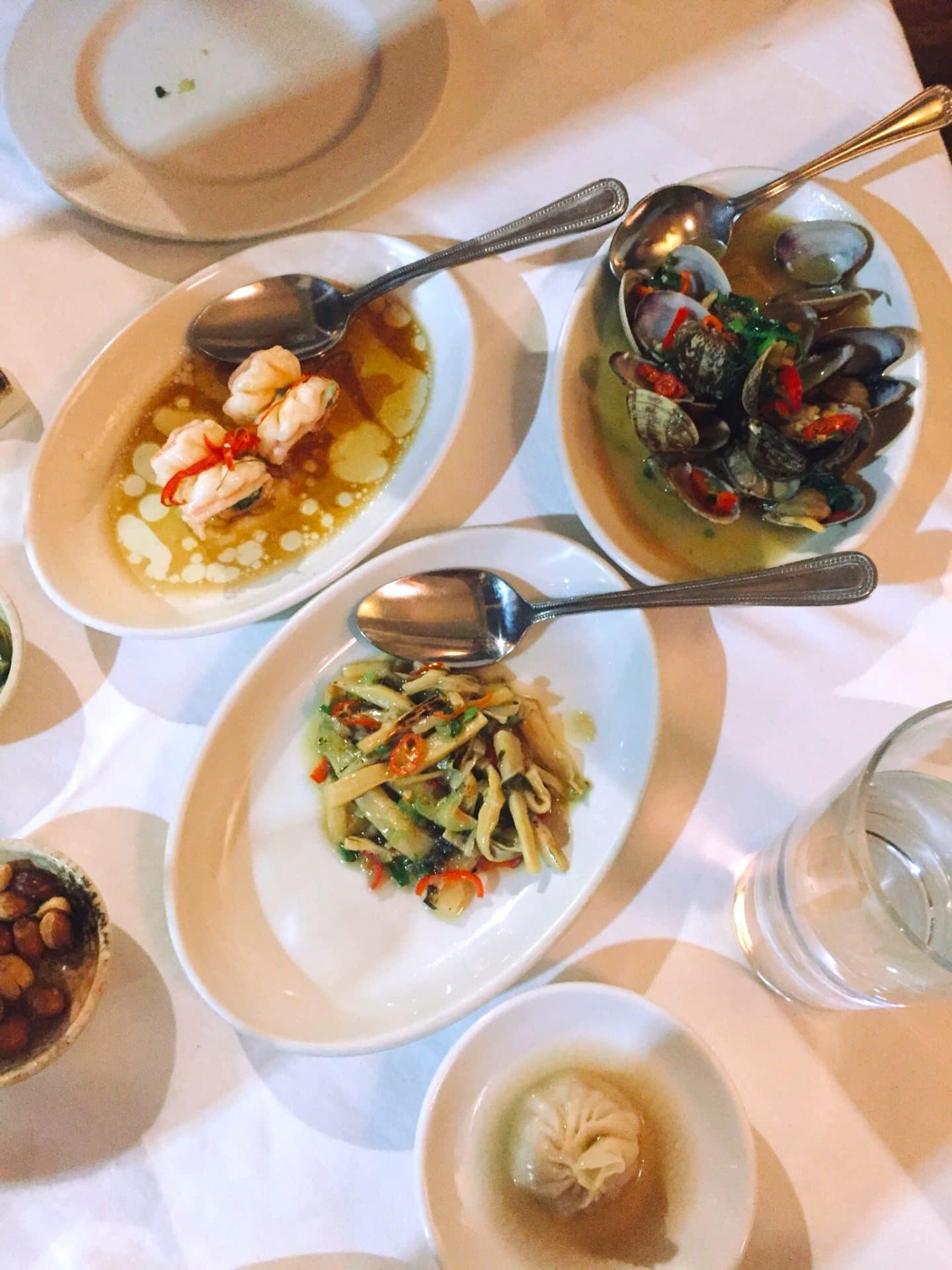 Hunan, one of London's best chinese restaurants