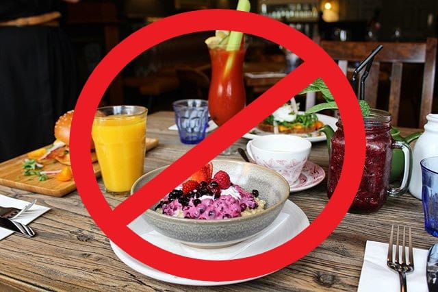 April Fools! Bottomless Brunches 'To Be Banned' By 2020, Government Says