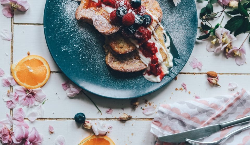 Foodies Rejoice! A Brunch Festival Is Arriving In London Next Month