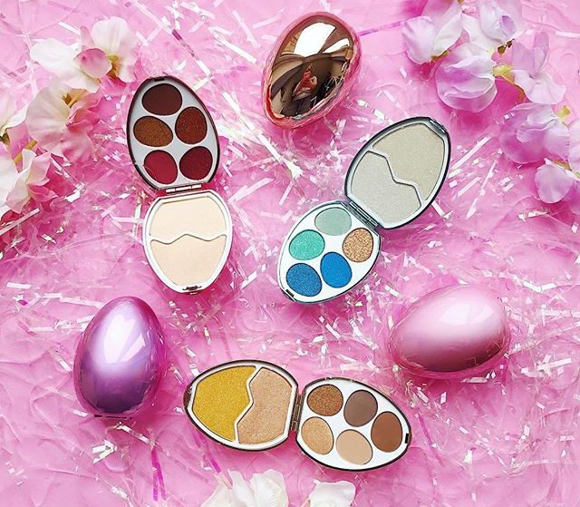Makeup Revolution Have Launched Their Own Easter Eggs And They're Cracking