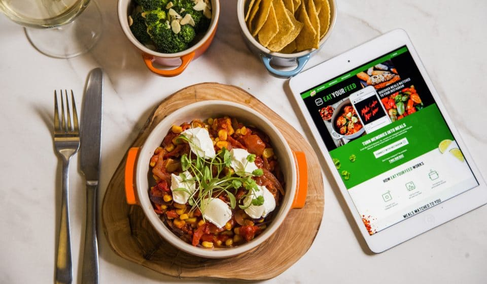 A Restaurant Powered By Your Instagram Feed Is Coming To London