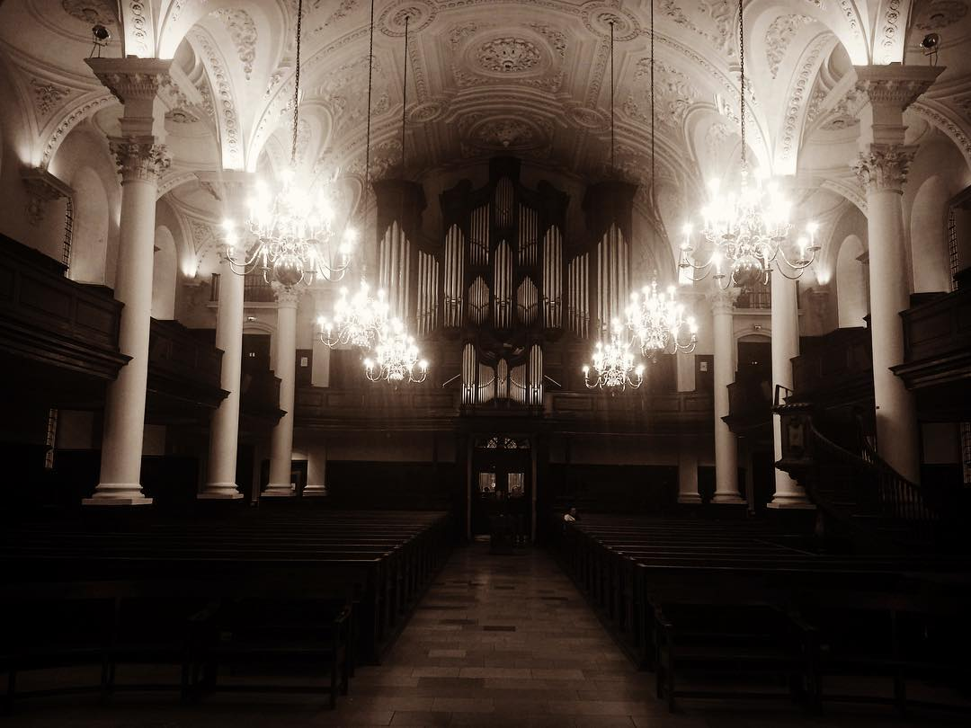 St Martin in the Fields Classical concerts