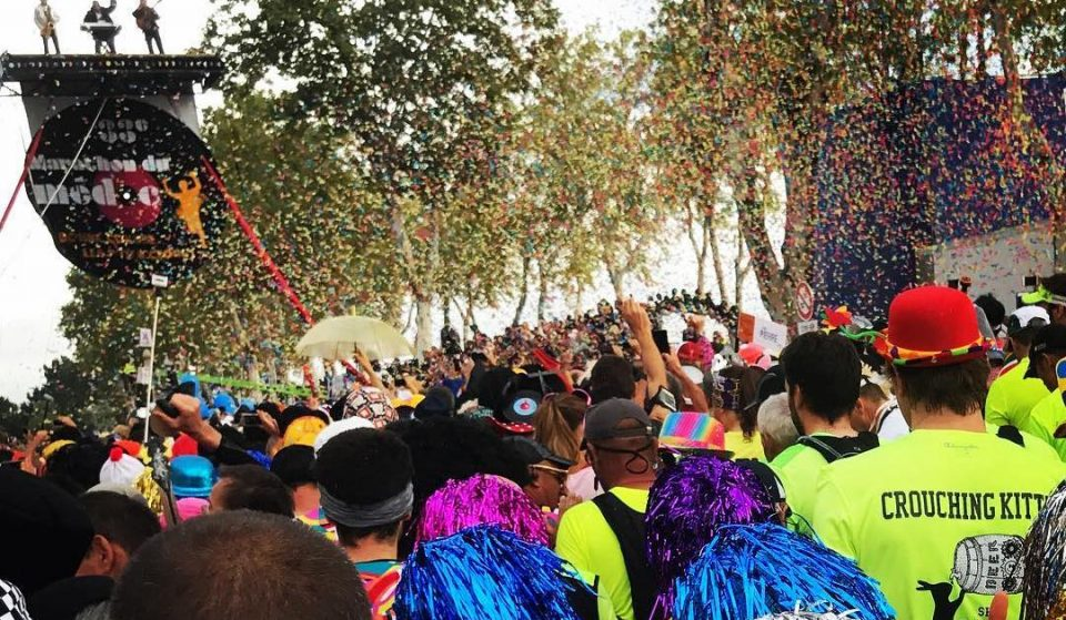 The Marathon With Twenty Wine Stops Is Now Open For Entries