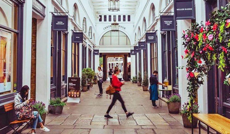 28 Of The Very Best Covent Garden Restaurants