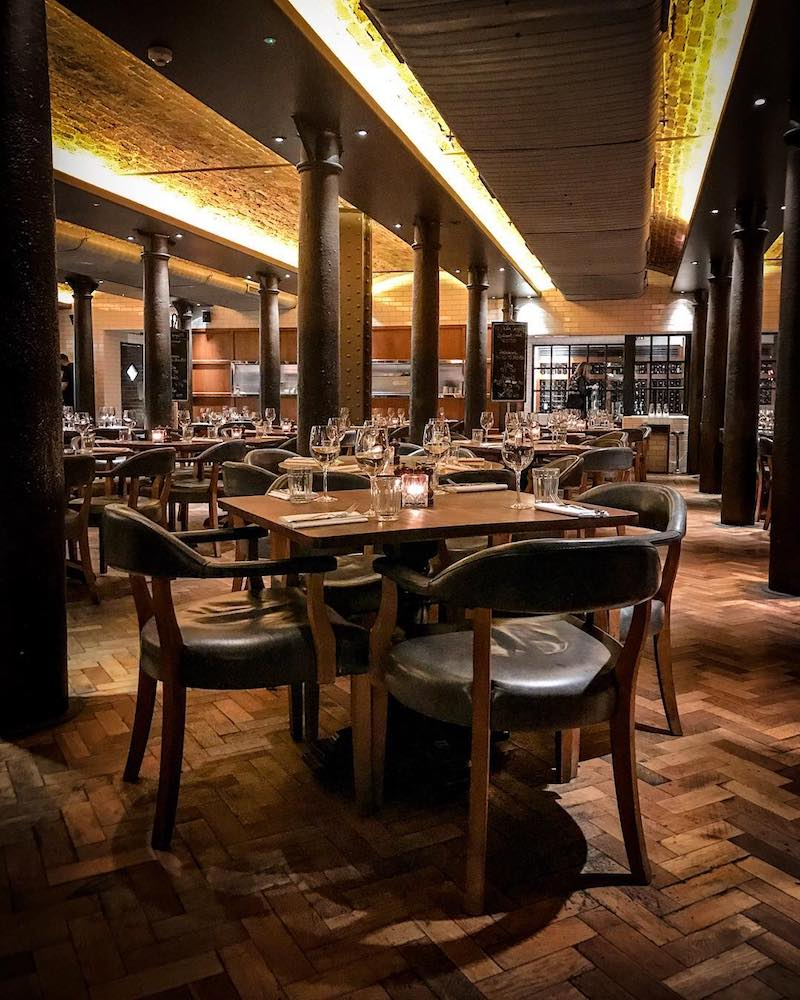 Covent Garden Restaurants 28 Delicious Spots You Won T Want To Miss