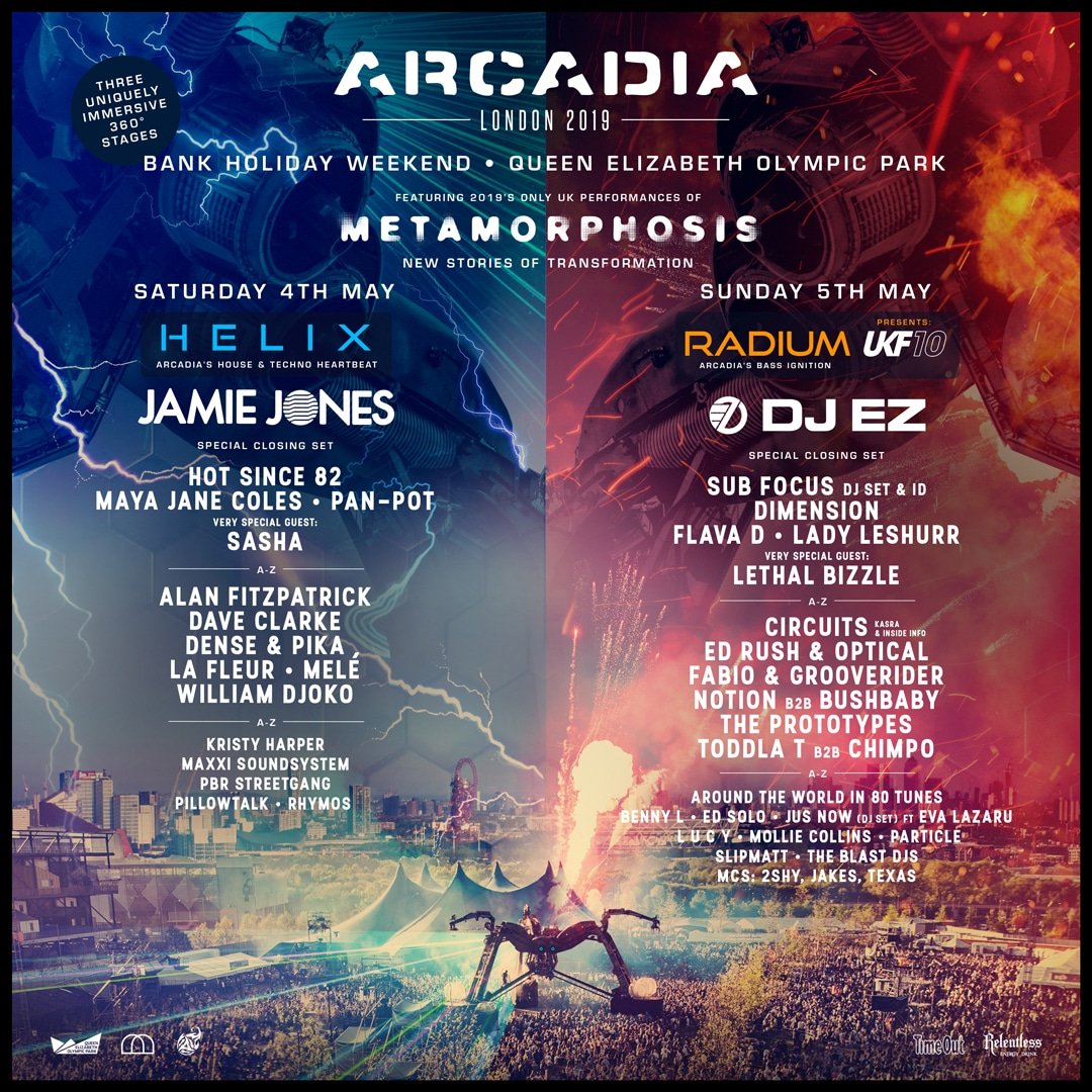 Arcadia-line-up-poster
