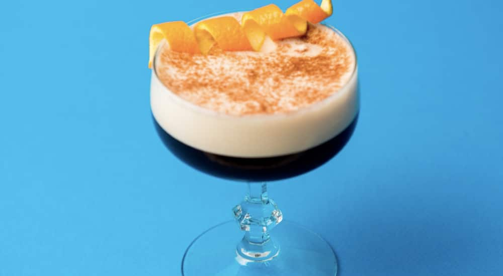 ? by Espresso Martini Society