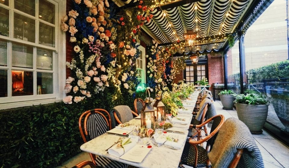 Tanqueray's Latest Supper Club Will Give You A Real Zest For Life