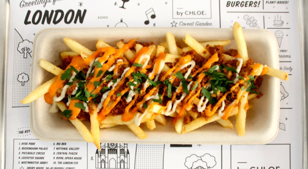 You Can Now Get Vegan Poutine Delivered To Your Door