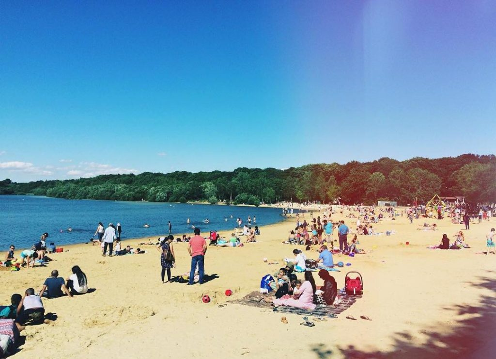 Beaches Near London: 15 Beautiful Seaside Spots To Visit For A Day Out