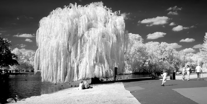 London Infrared