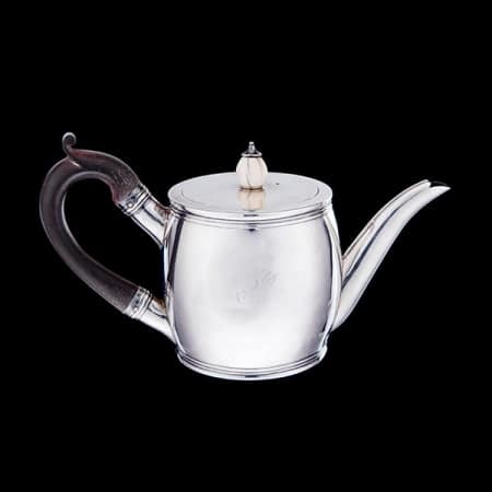 Nelson's Teapot