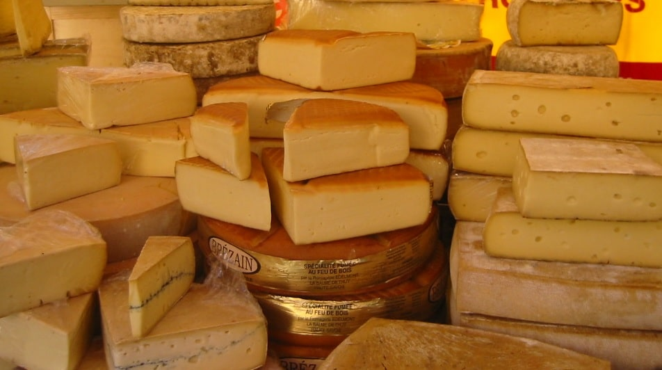 Brie-lieve It Or Not, Another Cheese Festival Is Arriving In London