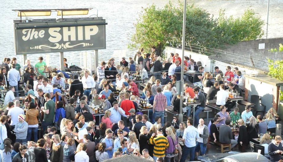 30 Awesome London Pubs Recommended By London Breweries