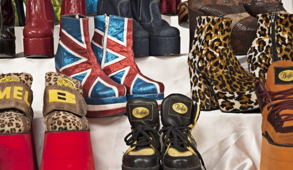 A Huge Spice Girls Exhibition Is Coming To London And You Wannabe There