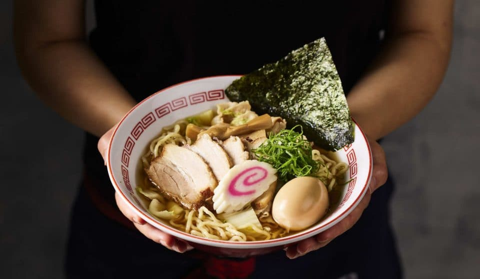 15 Of London's Best Ramen Restaurants For All The Noods You Can Handle