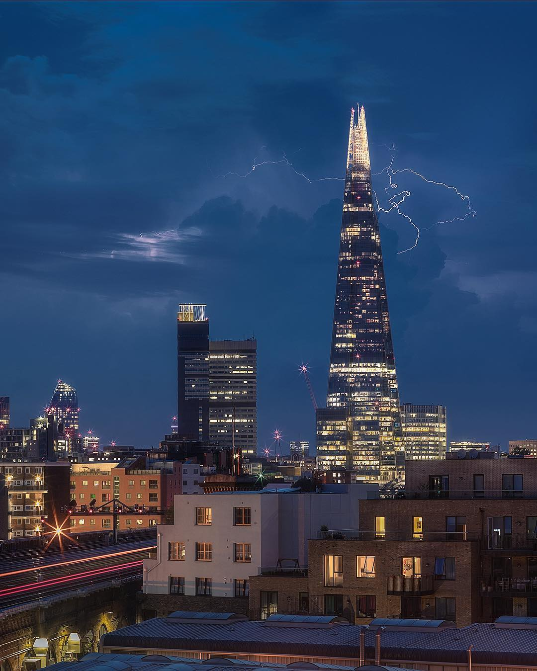 london-thunder